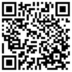 My UE page QR code